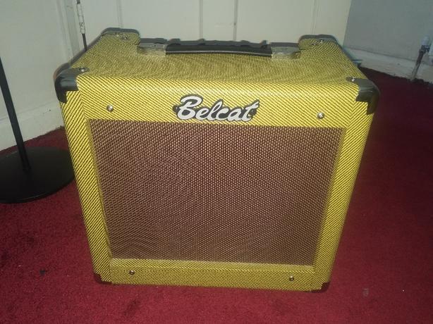 Belcat V35RG Guitar Amp