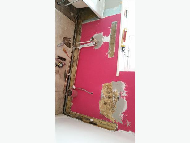 House repair or renovation, Small or Big