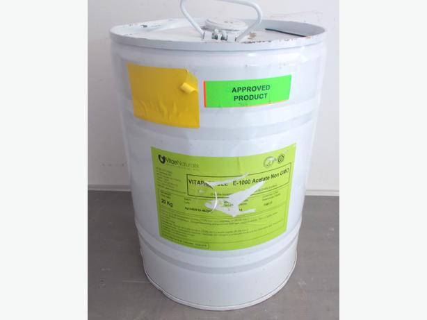 Vitae Naturals Vitapherole E-1000 Non GMO 20kg