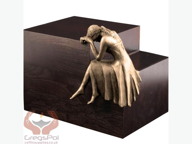 Exclusive Cremation Urns and jewellery for ashes Funeral Artistic Urn