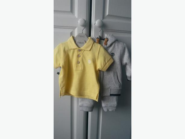 boys timberland tracksuit and top