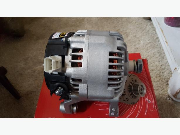 alternator for 1.8 diesel ford focus