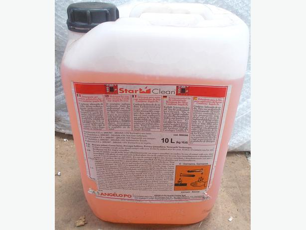Star Clean Detergant 10l