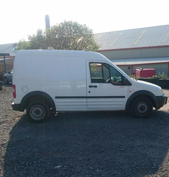 Used Ford Transit Connect In Widnes Cheshire: FORD TRANSIT CONNECT 12 MONTHS MOT Brierley Hill, Walsall