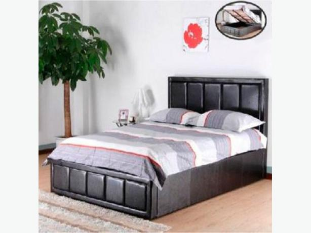 5ft king size bed with mattress all brand new 2 for sale sandwell sandwell. Black Bedroom Furniture Sets. Home Design Ideas