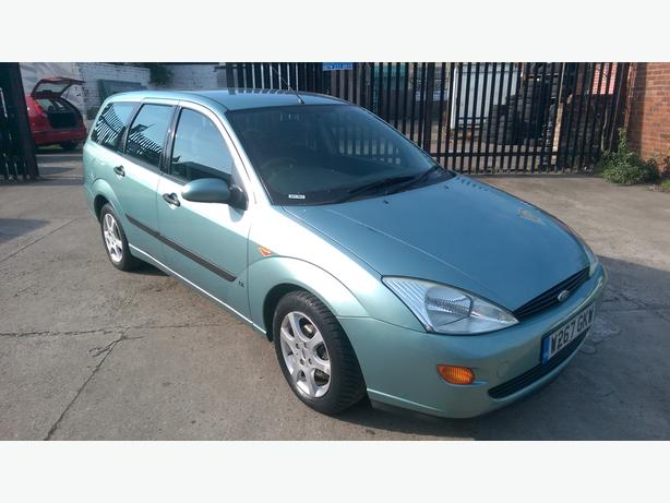 ford focus diesel tddi estate full mot willenhall dudley. Black Bedroom Furniture Sets. Home Design Ideas