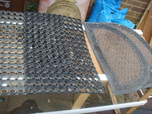 door mats car mats