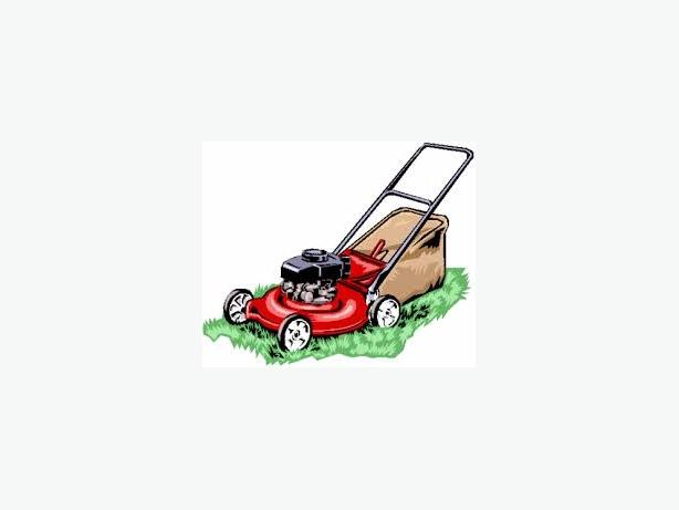 WANTED: petrol lawnmowers