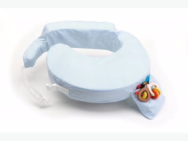 my brestfriend breast feeding pillow