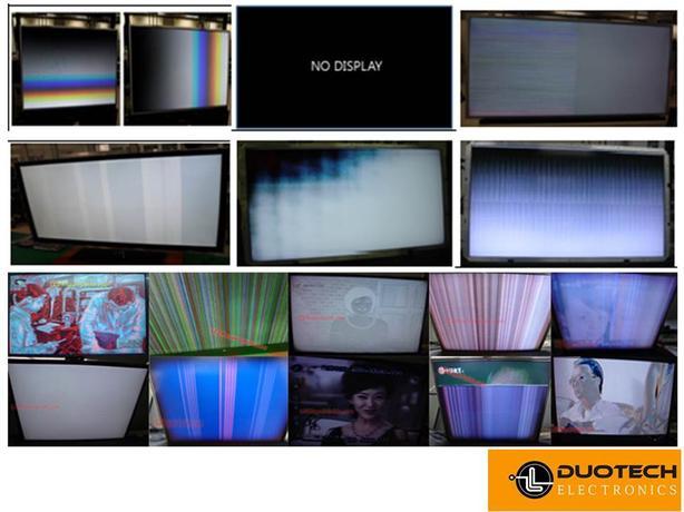 4K TV Repair Specialists