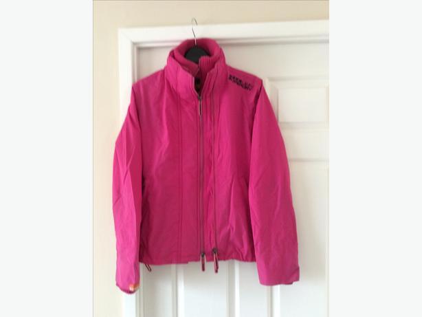 Super dry coat