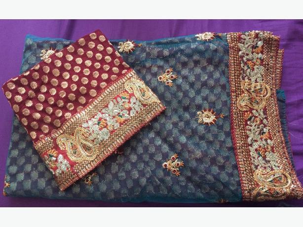 New Sari