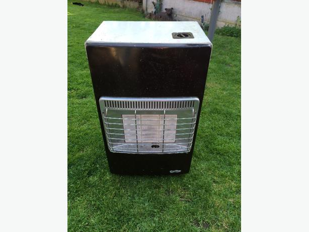 calor gas fire/heater
