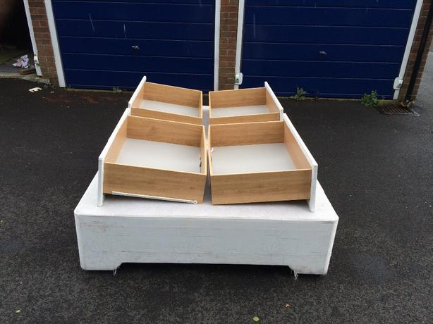 Bed base for sale oldbury dudley for Divan bed base sale