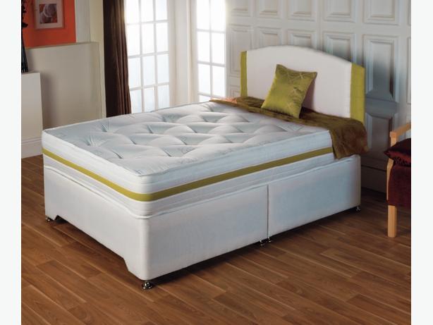 ROYAL GOLD POCKET 1000 bed