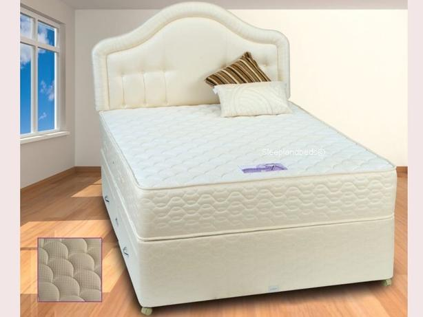 DOUBLE BED-platinum brand quality