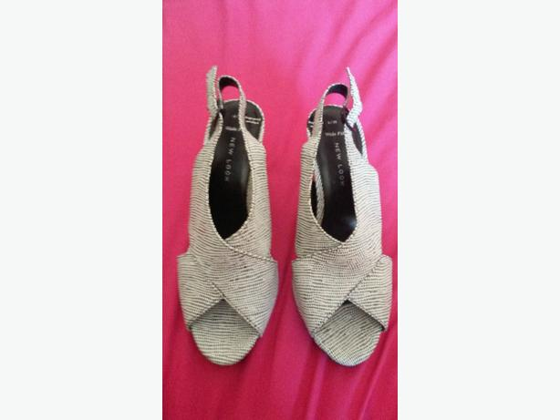 bnwt size 6 shoes