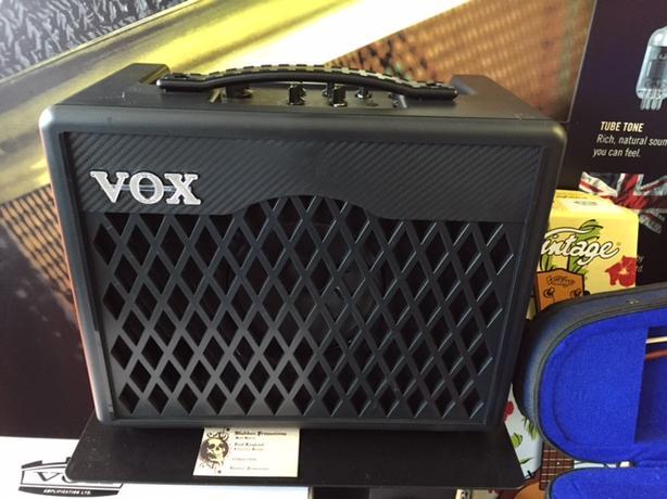 Vox VX1 Amp