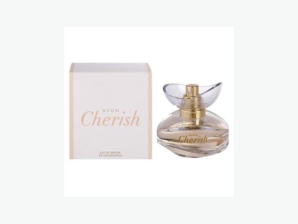 Avon Cherish Perfume Gift Set