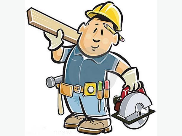 Handyman/Maintenance Mann
