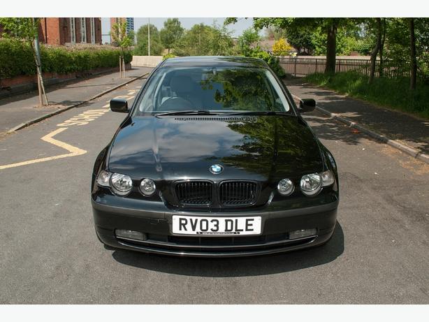 BMW 3 Series 1.8 316 TI SE