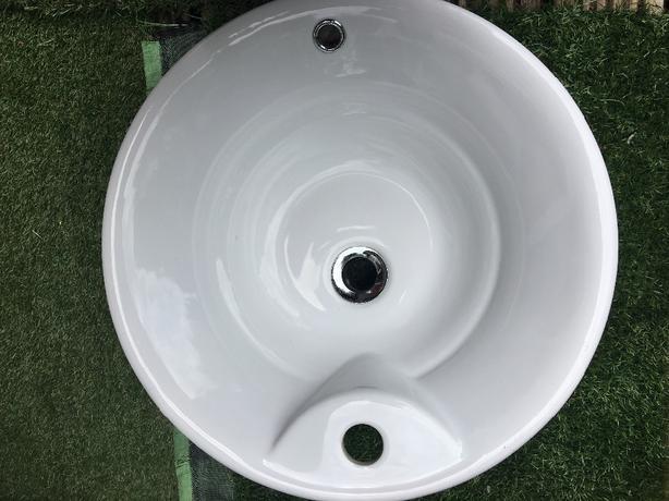 modern wash hand basin