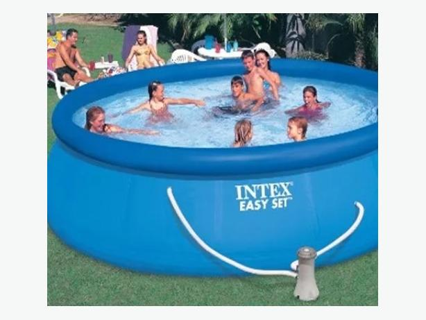 15ft Intex Swimming Pool Walsall Dudley