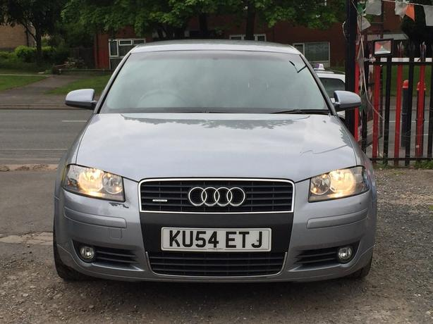 audi a3 3 2 v6 quattro sport outside black country region dudley. Black Bedroom Furniture Sets. Home Design Ideas