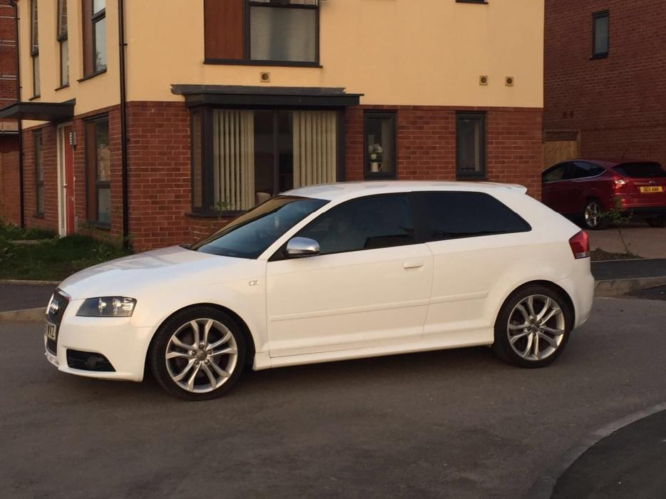 audi a3 2 0 tdi sport s line quatro 170 bhp top spec low miles west bromwich dudley. Black Bedroom Furniture Sets. Home Design Ideas
