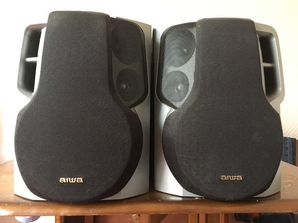 alwa speakers