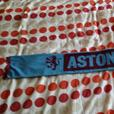 Collectable Aston Villa 19 60's Scarf