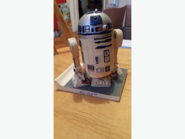 R2D2 Ceramic Collectable Figure