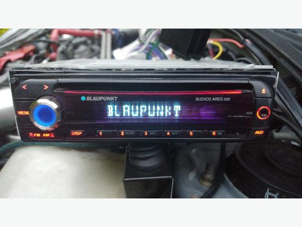blaupunkt car cd radio stereo wolverhampton dudley. Black Bedroom Furniture Sets. Home Design Ideas