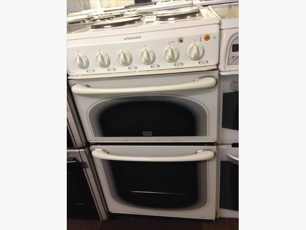 electric cookers creda electric cookers rh electriccookersmeireru blogspot com Double Oven Dual Fuel Range Top 36 Dual Fuel Ranges