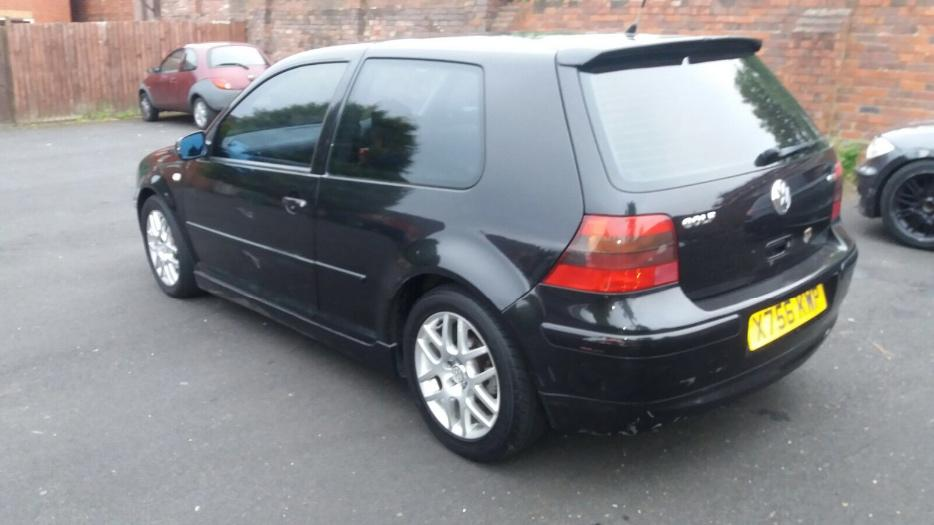 golf 1 8 turbo 20v 150 bhp standard dudley sandwell. Black Bedroom Furniture Sets. Home Design Ideas