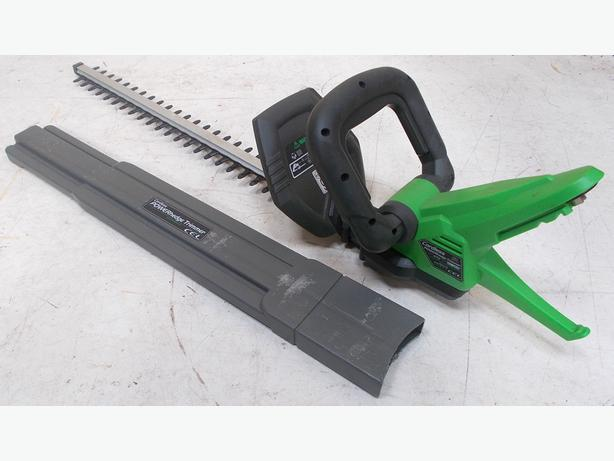 "POWER 20"" Cordless Hedge Trimmer for SPARES - CEL"