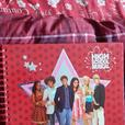 3 New High School Musical items