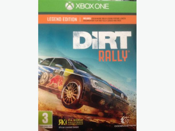 dirt rally xbox one bushbury sandwell. Black Bedroom Furniture Sets. Home Design Ideas