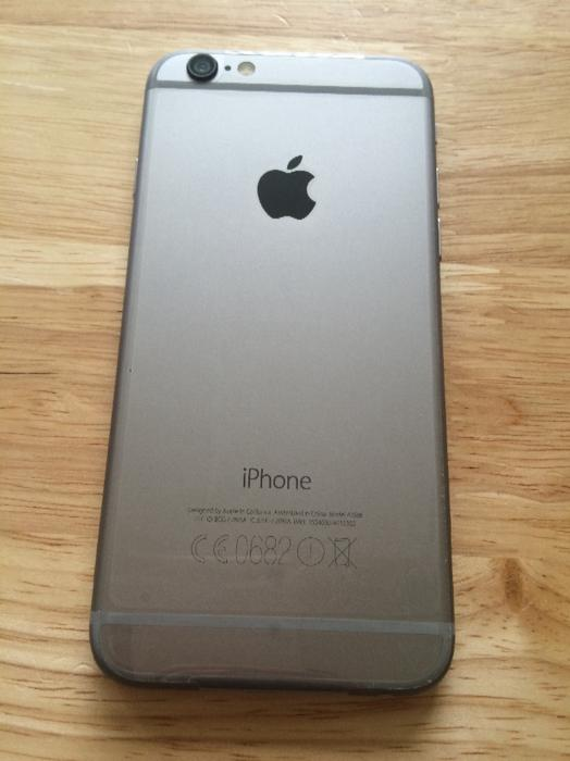 iphone 6 unlock iphone 6 16gb space grey unlocked new west bromwich sandwell 11437