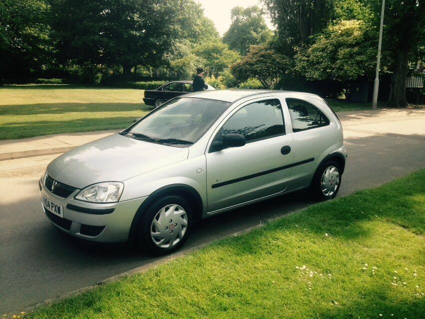 vauxhall corsa life twinport 998cc walsall dudley. Black Bedroom Furniture Sets. Home Design Ideas