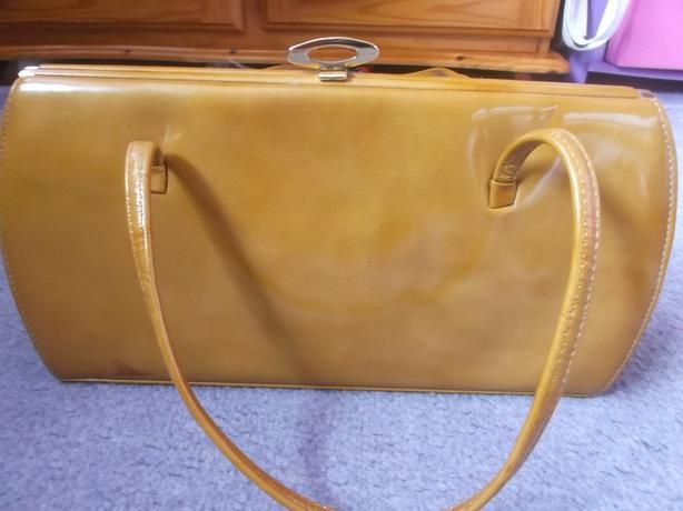 Holmes of Norwich handbag