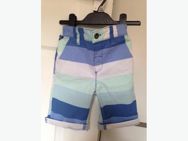 boys shorts 4-5