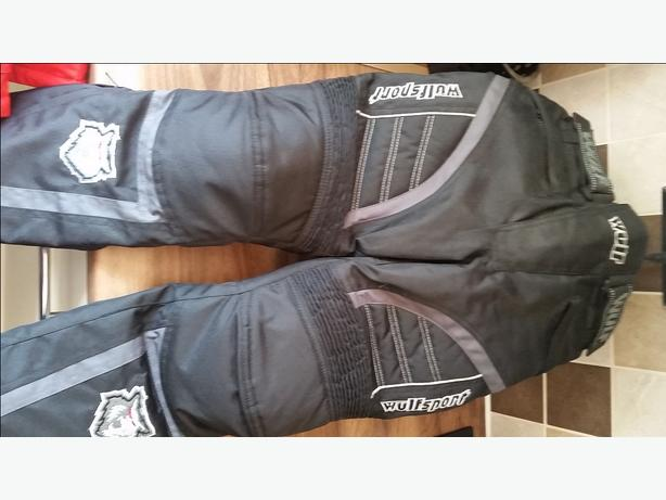 WULFSPORT MOTORCYCLE TROUSERS