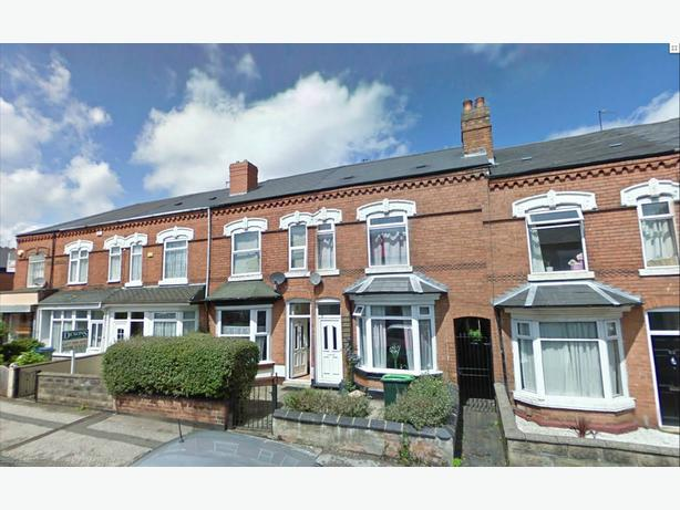 dss/ working accepted st marys rd bearwood b67 5dg 3/4 bed house