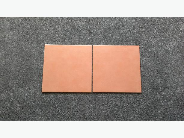Terracotta Floor Tiles 330 X 330 Coseley Dudley