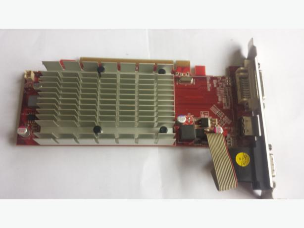 AMD Radeon 1GB HD 6450  Graphics Card