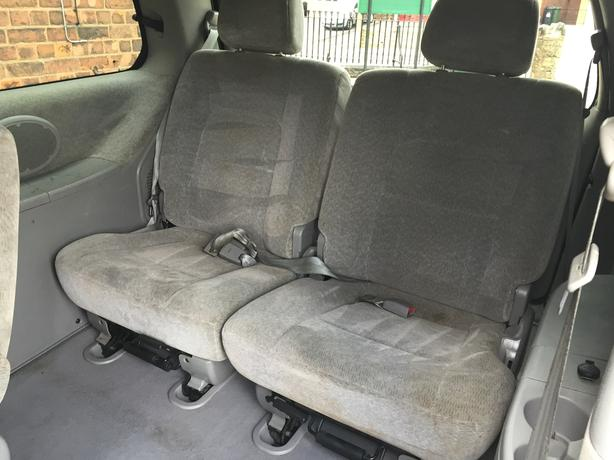 2003 Kia Sedona Le Auto Part Exchange Available