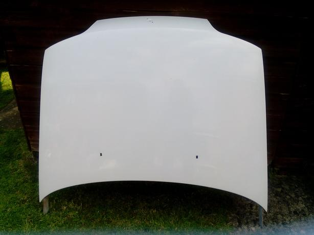 Fiat Pinto Mk 1 bonnet