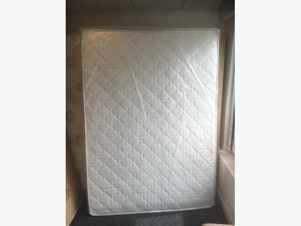 double mattress only £55