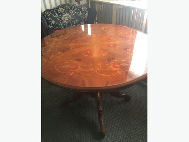 serento table